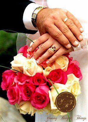 Wedding Hands2