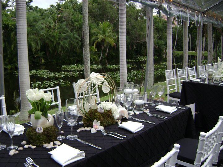 Tmx 1376584592442 Blue Sky Wedding 11 07 8 Fort Lauderdale, FL wedding venue