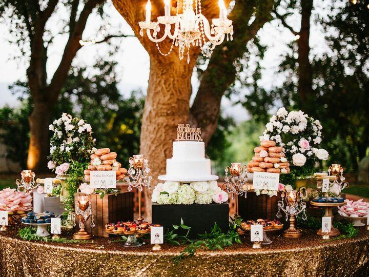 Tmx 1477516396809 Screenshot20160914 180346 Burbank wedding cake