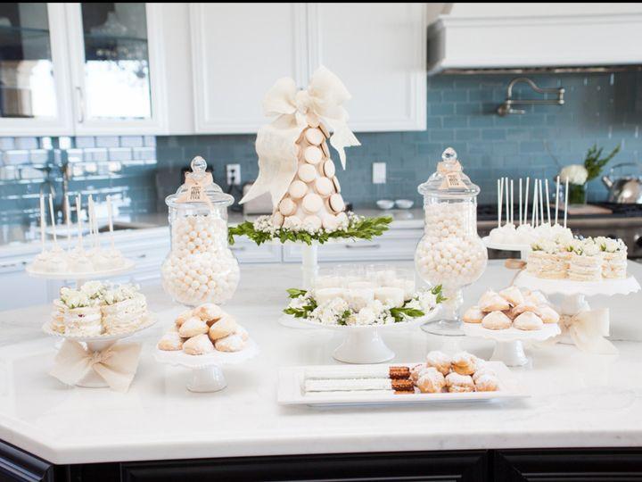 Tmx 1485907565363 Screenshot2016 02 08 17 23 41 1 Burbank wedding cake