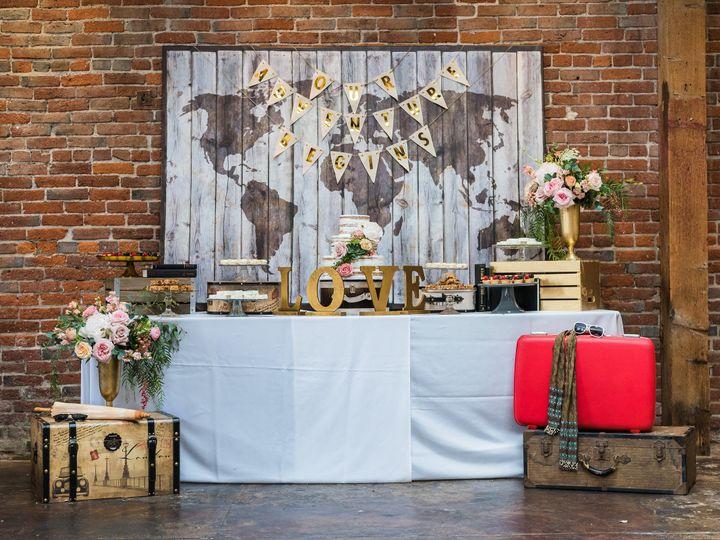 Tmx 1485907629202 B 0020 Burbank wedding cake