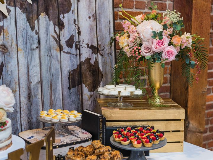 Tmx 1485907638281 B 0030 Burbank wedding cake