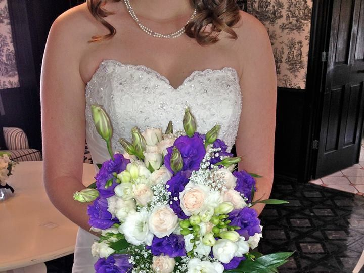 Tmx 1371133516485 B1 Valrico, Florida wedding florist