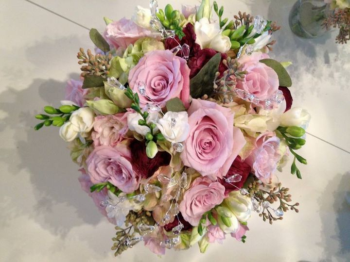 Tmx 1371133523109 B3 Valrico, Florida wedding florist
