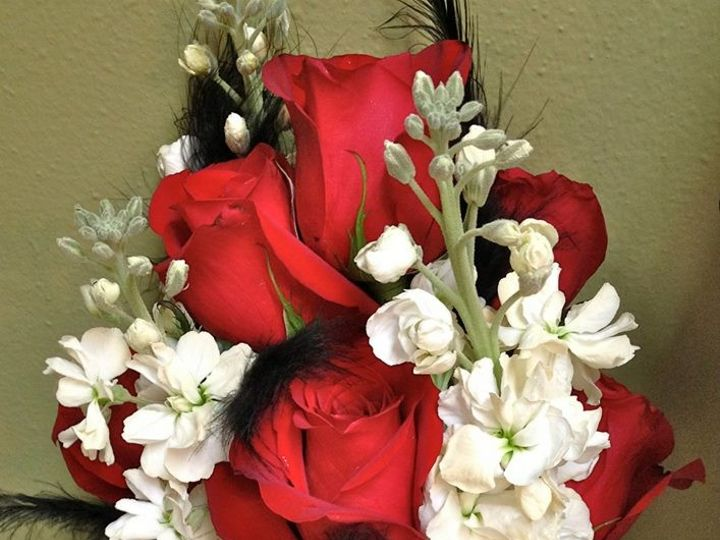 Tmx 1371133545803 B10 Valrico, Florida wedding florist