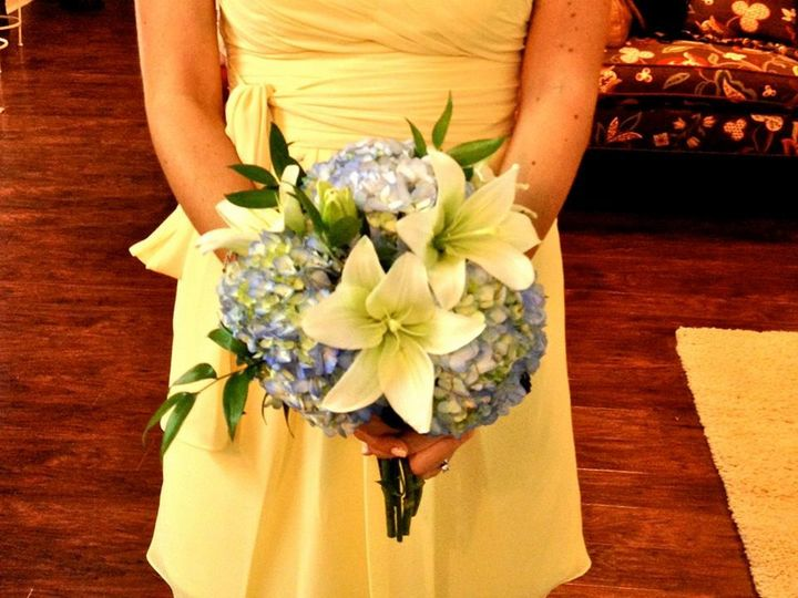 Tmx 1371133552904 B12 Valrico, Florida wedding florist