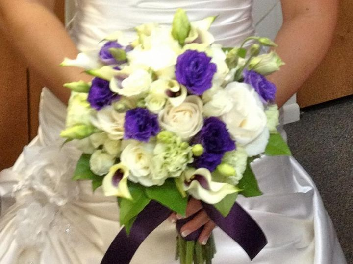 Tmx 1371133556266 B13 Valrico, Florida wedding florist
