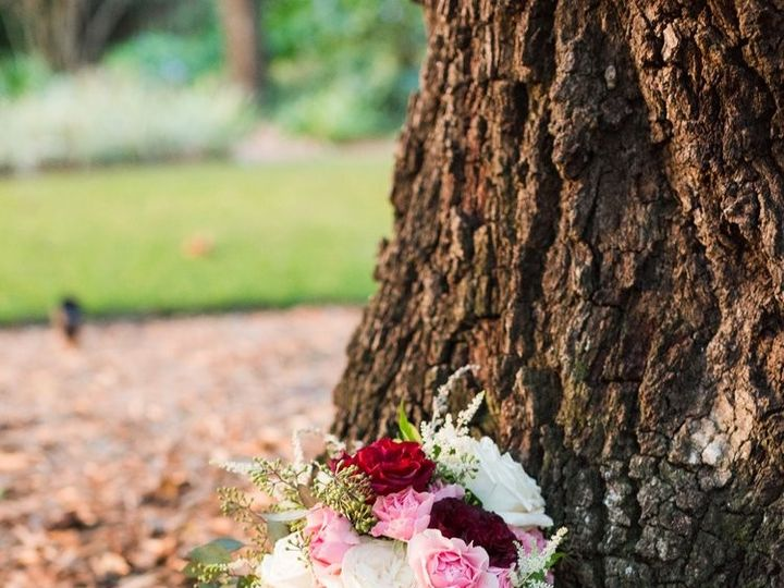 Tmx 1479324487185 Colleenandcodyblog0004 Valrico, Florida wedding florist