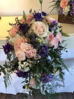 Tmx 1525970508 56d5bcbdae5bcf4c 1525970507 54853272510d564f 1525970501734 4 IMG 1364 Valrico, Florida wedding florist