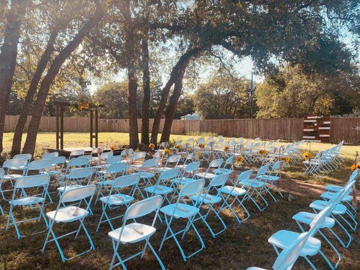 Tmx 1 51 1968355 160148307080112 Red Rock, TX wedding venue