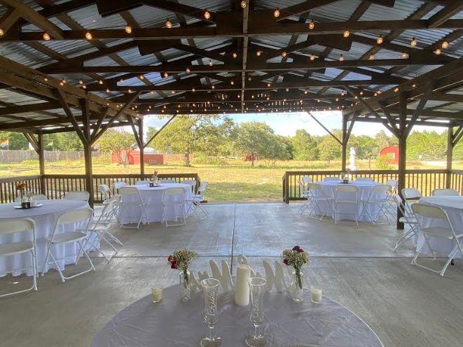 Tmx 2h 51 1968355 159513175514711 Red Rock, TX wedding venue