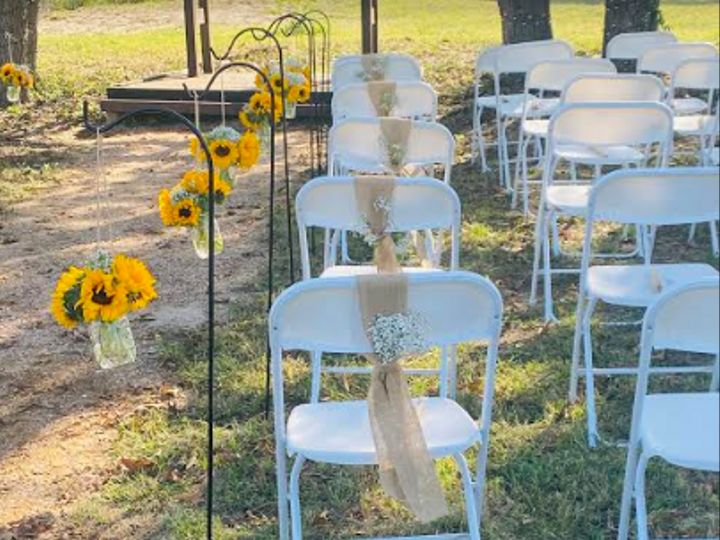 Tmx 4 51 1968355 160148306859560 Red Rock, TX wedding venue