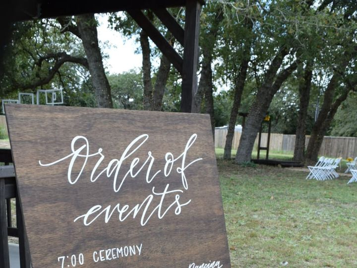 Tmx T11 Copy 51 1968355 160148318068996 Red Rock, TX wedding venue