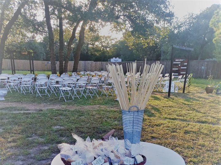 Tmx T30 51 1968355 160148319062173 Red Rock, TX wedding venue