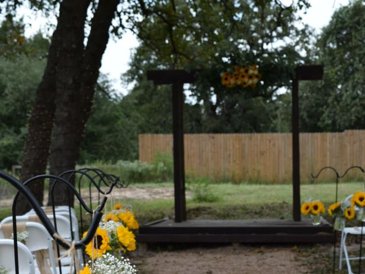 Tmx T4 51 1968355 160148317892797 Red Rock, TX wedding venue