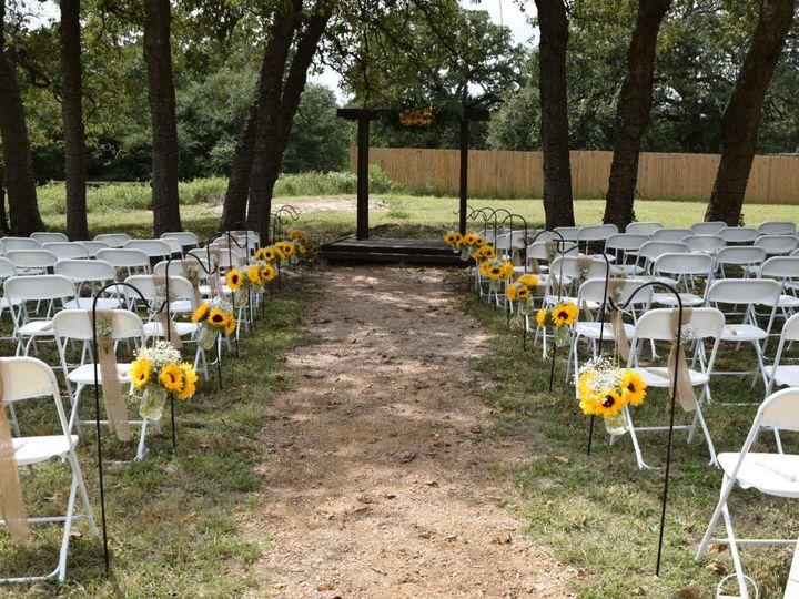 Tmx Tj2 51 1968355 160148319619437 Red Rock, TX wedding venue