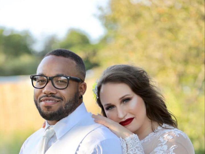 Tmx Trisha2 51 1968355 160148304514568 Red Rock, TX wedding venue