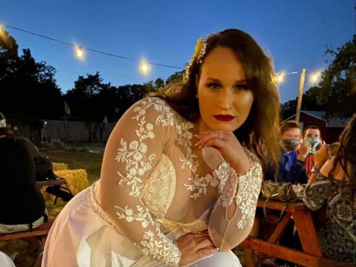 Tmx Trisha 51 1968355 160148301134908 Red Rock, TX wedding venue