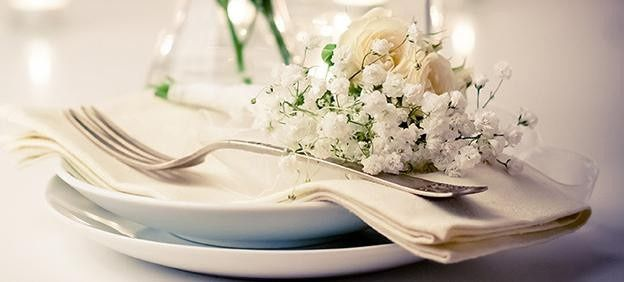 tablesetting background