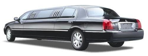 Tmx 1178198887032 2003BlackLimo Spring wedding transportation