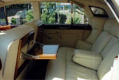 Tmx 1216575466425 InteriorRR Spring wedding transportation