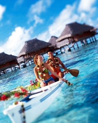 Tmx 1455087368773 Moz Hilton Moorea Romantic Moments04.galleryimage. San Ramon, California wedding travel