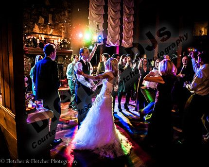 blowing rock nc wedding dj 932