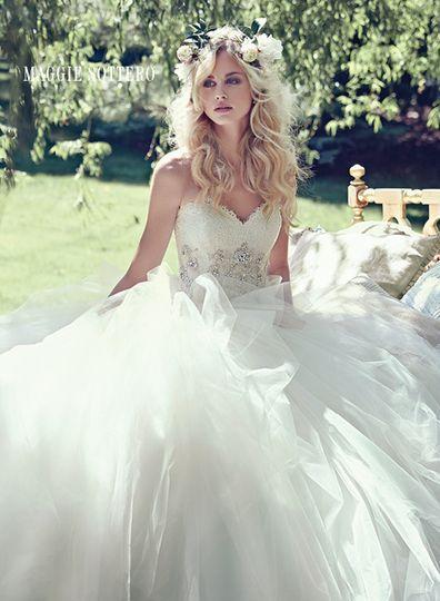 c1f0c47adf4a Dar-Lynn's Bridal & Formal Wear Reviews - Matthews, NC - 51 Reviews