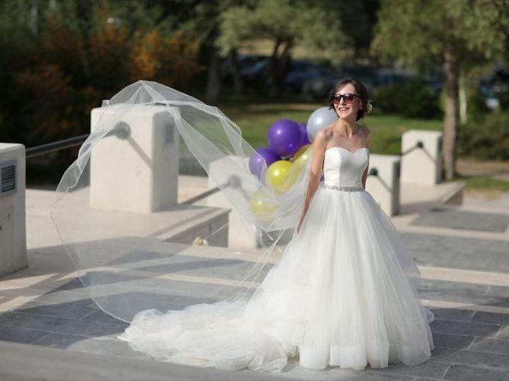 Tmx 1448291639668 Neakt 0bne3koqxvsbammwbqt94tceqfldzxfvmqsb41hrgapf Matthews wedding dress