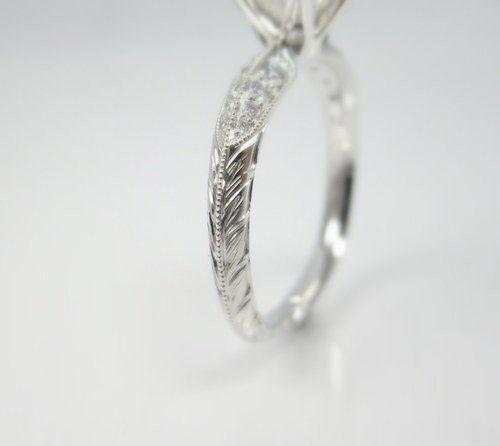 Tmx 1357326629280 Handengravingdetail Raleigh wedding jewelry