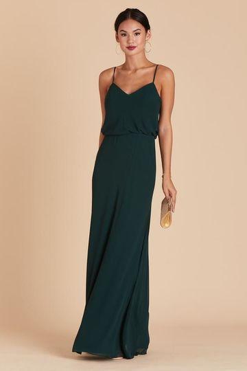 Gwennie in Emerald
