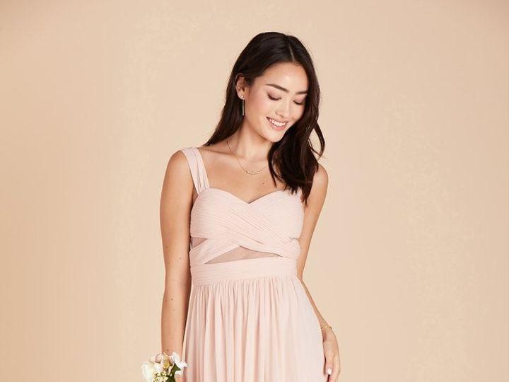 Tmx 041719 Birdy Grey Elsye Dress Pale Blush 02 700x 51 989355 1562784273 Los Angeles, CA wedding dress