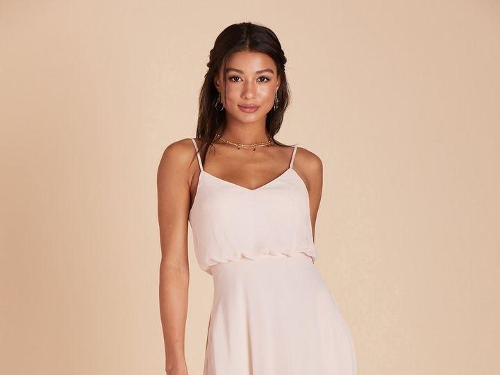 Tmx 041719 Birdy Grey Gwennie Dress Pale Blush 12 900x 51 989355 1562784273 Los Angeles, CA wedding dress