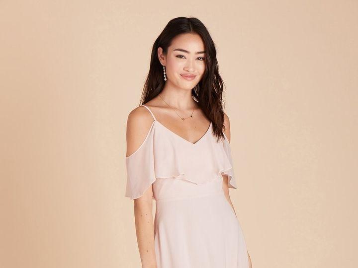 Tmx 041719 Birdy Grey Jane Dress Pale Blush 2 900x 51 989355 1562784275 Los Angeles, CA wedding dress