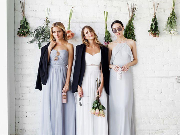 Tmx 1510107443954 Birdy Greythe Knot1 Los Angeles, CA wedding dress