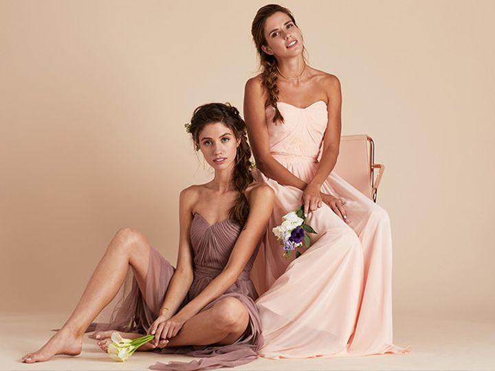 Tmx 1510107465473 Birdy Greythe Knot4 Los Angeles, CA wedding dress