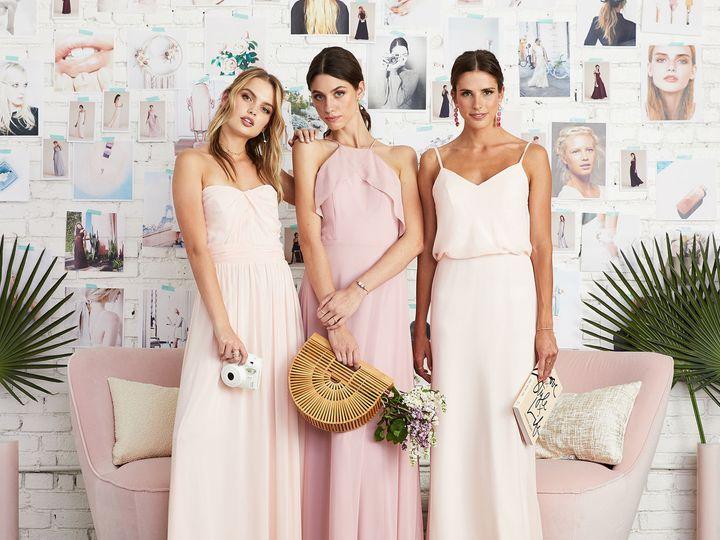 Tmx 1526366363 9b9793a694ef508c 1526366361 1687e2e540997c8d 1526366354330 7 BIRDY GREY SUMMER1 Los Angeles, CA wedding dress