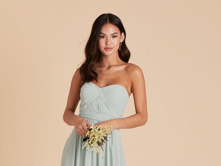 Tmx 1532729296 94de6bf2743b94e1 1532729296 4149af07d54a1516 1532729295904 14 BIRDY GREY GRACE  Los Angeles, CA wedding dress