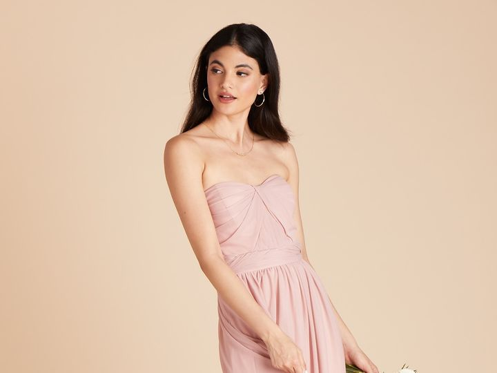 Tmx Birdy Grey Chicky Convertible Bridesmaid Dress Rose Quartz 12 51 989355 1562781206 Los Angeles, CA wedding dress