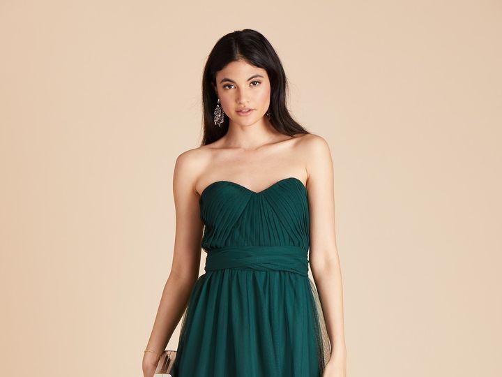 Tmx Birdy Grey Christina Convertible Bridesmaid Dress Emerald 02 51 989355 1562781335 Los Angeles, CA wedding dress