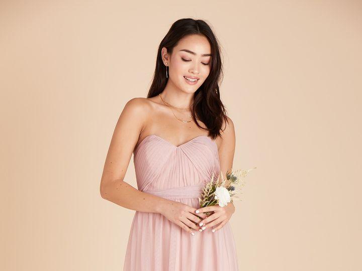 Tmx Birdy Grey Christina Convertible Bridesmaid Dress Rose Quartz 02 51 989355 1562780139 Los Angeles, CA wedding dress