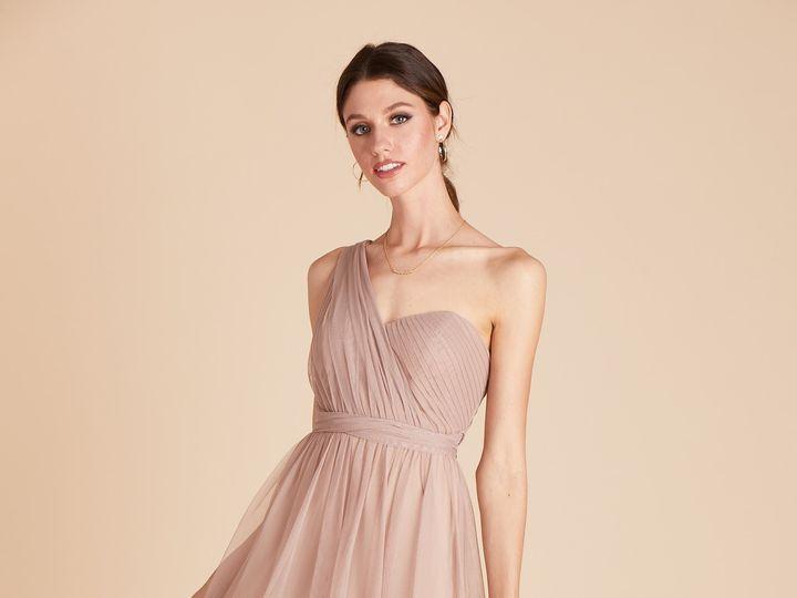 Tmx Birdy Grey Christina Convertible Bridesmaid Dress Sandy Taupe 06 51 989355 1562781335 Los Angeles, CA wedding dress