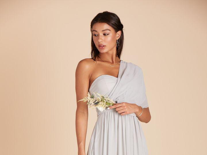 Tmx Birdy Grey Grace Convertible Bridesmaid Dress Dove Gray 08 51 989355 1562780304 Los Angeles, CA wedding dress