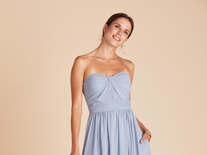 Tmx Birdy Grey Grace Convertible Bridesmaid Dress Dusty Blue 03 51 989355 1562781407 Los Angeles, CA wedding dress