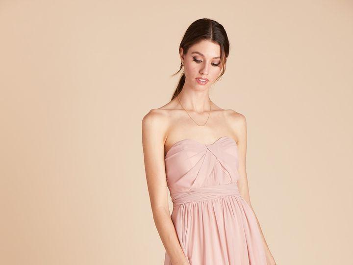 Tmx Birdy Grey Grace Convertible Bridesmaid Dress Rose Quartz 01 51 989355 1562781407 Los Angeles, CA wedding dress