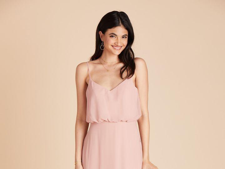 Tmx Birdy Grey Gwennie Bridesmaid Dress Rose Quartz 05 51 989355 1562781531 Los Angeles, CA wedding dress