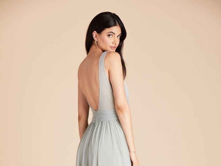 Tmx Birdy Grey Jan Bridesmaid Dress Sage 06 51 989355 1562781749 Los Angeles, CA wedding dress