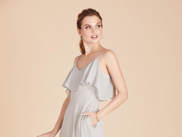 Tmx Birdy Grey Jane Convertible Bridesmaid Dress Dove Gray 04 51 989355 1562780511 Los Angeles, CA wedding dress