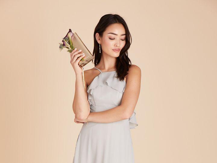 Tmx Birdy Grey Jules Bridesmaid Dress Dove Gray 02 51 989355 1562780570 Los Angeles, CA wedding dress