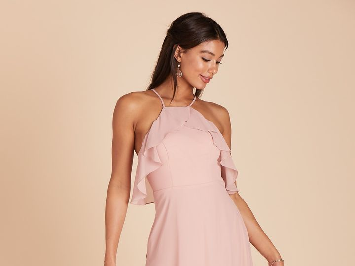 Tmx Birdy Grey Jules Bridesmaid Dress Rose Quartz 03 51 989355 1562780570 Los Angeles, CA wedding dress